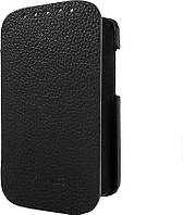 Чехол Melkco Jacka Face Cover Book for HTC Desire C A320e O2DERCLCFB2BKLC