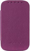 Чехол Melkco Jacka Face Cover Book for HTC Desire SV T326e O2DSSVLCFB2PELC