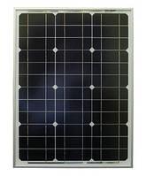 Солнечная панель 30Вт монокристалл KM30