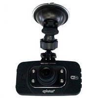 Видеорегистратор автомобильный Eplutus DVR-920 2 Камеры с WIFI