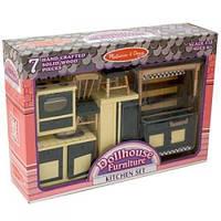 Игровой набор Melissa&Doug Мебель для кухни (MD2582)