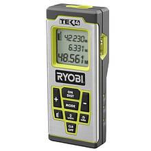 Лазерний далекомір RYOBI RP4010