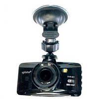 Видеорегистратор автомобильный Eplutus DVR-921- 2 Камеры с WIFI