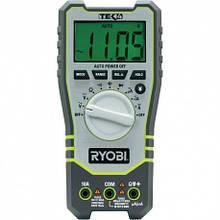 Мультиметр RYOBI RP4020