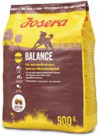 Корм для собак Josera Balance (Йозера Баланс) для пожилых собак, 15 кг