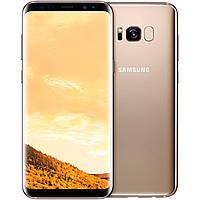 Смартфон Samsung Galaxy S8 Duos 64GB Maple Gold