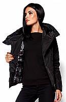 Куртка KARREE Адриана S Черный, КОД: 261520