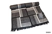 Теплый мужской кашемировый шарф на осень Мэлор