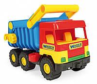 Игрушечный Самосвал Middle Truck 39222