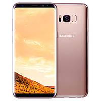 Смартфон Samsung Galaxy S8 Duos 64GB Rose Gold