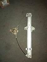 Механізм склопідйомника задній лівий  Lanos