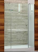 Душові двері прозорі Relief  150см