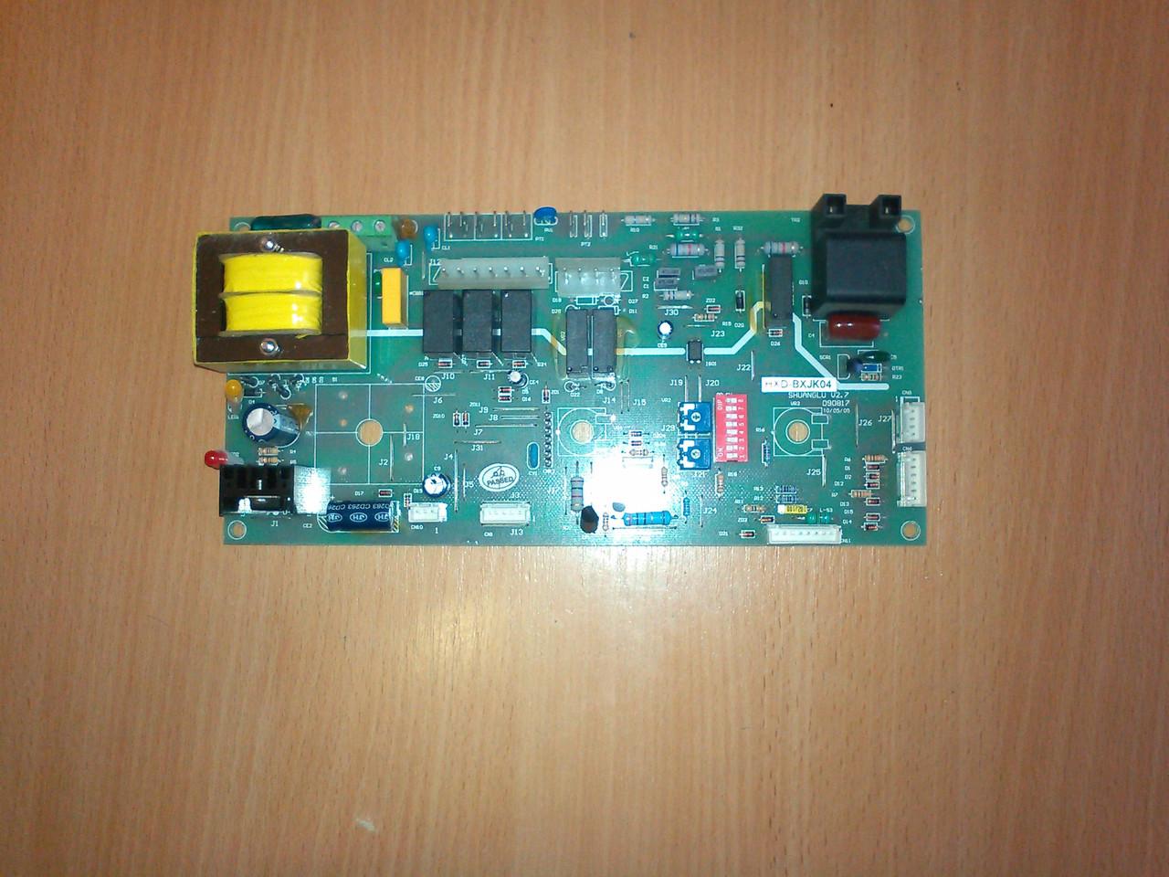 Плата управления Nobel Plus  HXD-BXJKB04.