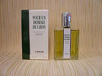 Caron - Pour Un Homme De Caron (1934) - Туалетная вода 75 мл - Старый дизайн, старая формула аромата, фото 1