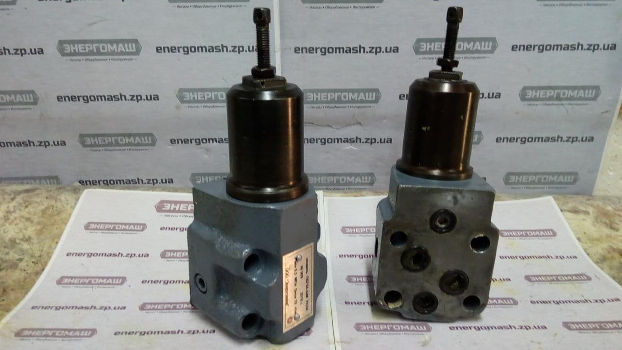 Гидроклапан давления ПГ54-34М