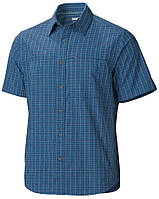 Рубашка мужская MARMOT Ellery ss  (3 цвета) (MRT 62050.2230), фото 1