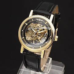 Часы мужские Winner Ventus скелетон