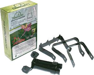 ЭМ-культиватор, плоскорез фокина поможет Вам в выполнении целого ряда работ на участке