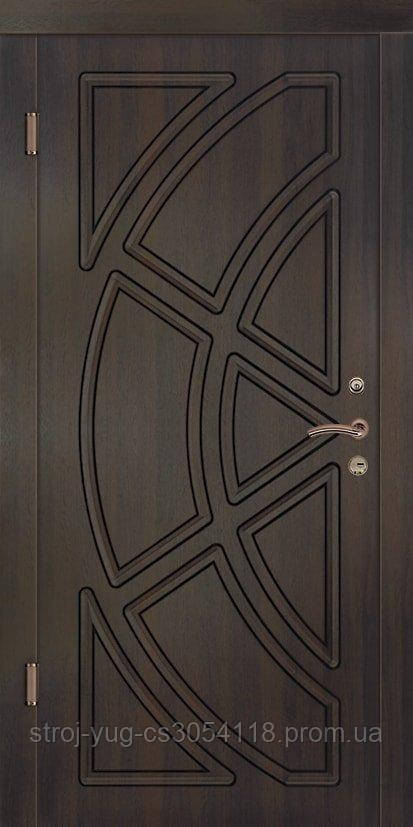 Дверь входная металлическая «Элегант», модель Магнолия, 850*2040*70
