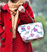 Термосумка Lunch Bag для обедов , фото 1