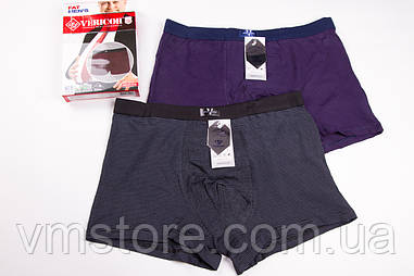 Мужское белье больших размеров Vericoh мягкая резинка 719