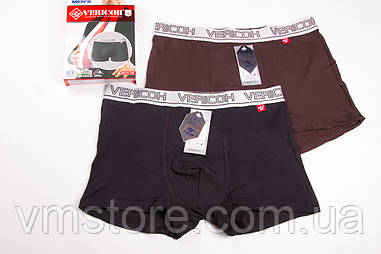 Мужское белье больших размеров Vericoh спортивная резинка 755
