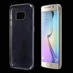 Чехол для Samsung Galaxy S6 ультратонкий TPU