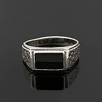 Мужское серебряное кольцо 2150063