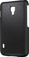Чехол Melkco Snap Cover for LG Optimus L7 II Dual P715 LGP715LOLT1BKLC