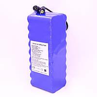 Литий ионный аккумулятор 12 В с ёмкостью 20 А*ч универсальный (YABO-12020000)