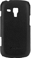 Чехол Melkco Snap Cover for Samsung Galaxy S Duos S7562 SS7562LOLT1BKLC