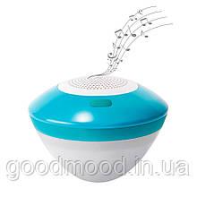 Колонка 28625 плаваюча, Bluetooth, LED - підсвічування