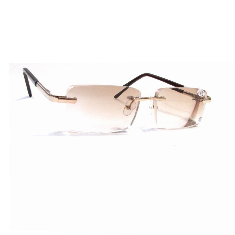 Безоправные очки 2a4e38b0abe5b