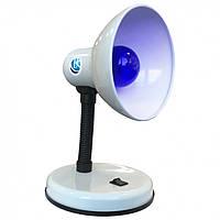 Синяя лампа BactoSfera MININ MULTIFIX (лампа Минина)
