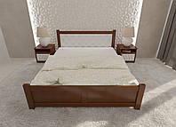 Кровать деревянная Палермо Софт