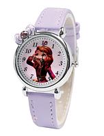 Детские наручные часы Baosaili Z-0035 Принцесса София Purple