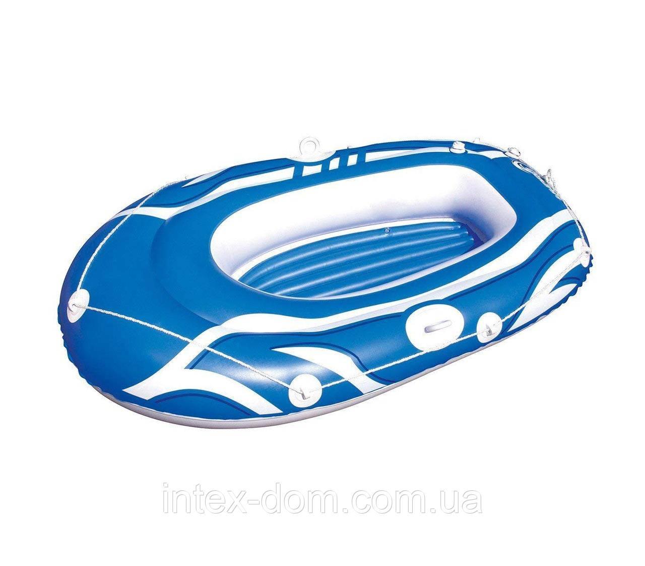 Детская надувная лодка BESTWAY (61050)