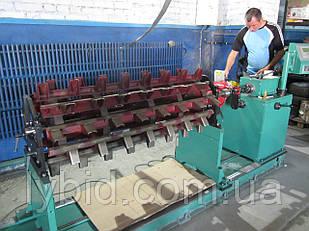Виготовлення або ремонт роторів подрібнювачів комбайнів, роторів мульчерів (р. Суми)