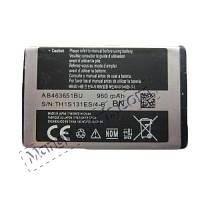 Аккумулятор на Samsung AB463651BN/S3370/S3650/S7070/L700/F400/S5560, 1000 mAh