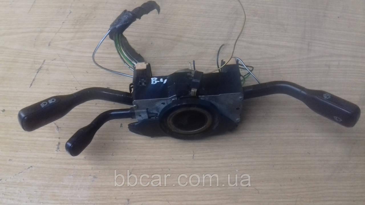 Перемикач поворотів та омивання скла ( гітара ) Audi 80 B-4   4A0 953 503