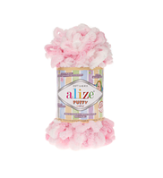 Alize Puffy Color №5863