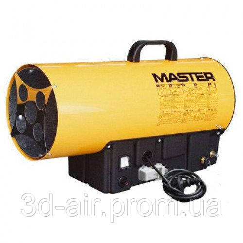 Газова теплова гармата Master BLP 33 E