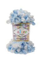 Alize Puffy Color №5865