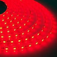 """Світлодіодна стрічка smd3528 """"Стандарт"""" MTK-300R3528-12 №1 IP20 Led/m60. 4.8 W Червоний 1012007"""