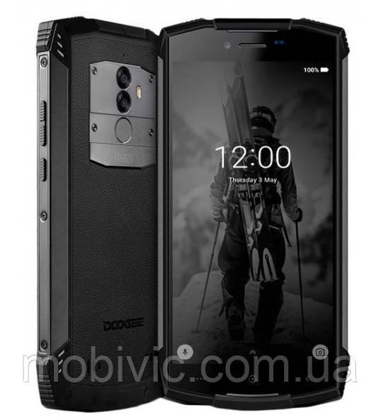 Смартфон Doogee S55 Lite (black) оригинал - гарантия!