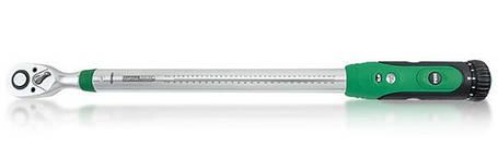 """Ключ динамометрический 1/2""""x517mm(L)  40-200Nm Toptul ANAU1620, фото 2"""