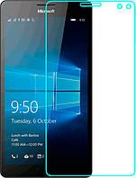 Защитное стекло TOTO Hardness Tempered Glass 0.33mm 2.5D 9H Microsoft Lumia 950 XL