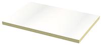 Термоизоляционная плита PIR 40 мм