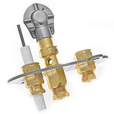 Пилотная горелка для газогорелочных устройств (с автоматикой Eurosit-630) аналог sit 0160-118