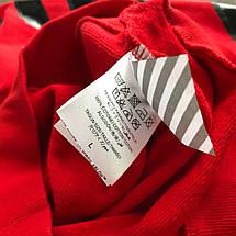 Толстовка AW18 OFF WHITE CHAMPION Кофта,Худи Red Красная, фото 3